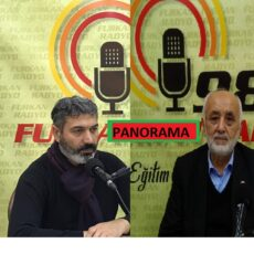 PANORAMA- Ahmet TAŞ-Mükremin ÖZLÜ
